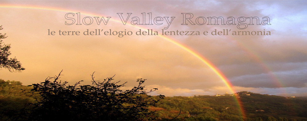 Slow Valley Romagna