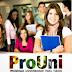 Inscrições para o ProUni começam nesta segunda (26); veja cursos que têm mais vagas
