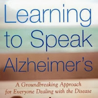 Book Cover: Learning to Speak Alzheimer's