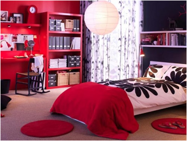 teenage girl bedroom ideas - home ideas designs