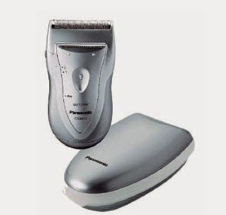 Amazon: Buy Panasonic ES3833S Men's Shaver at Rs.1270 only