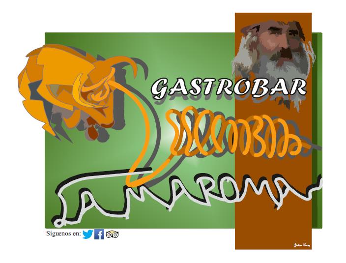Gastrobar La Moroma