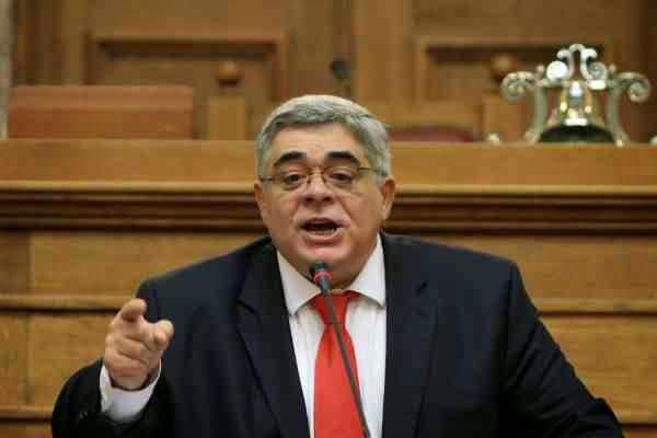 Νικόλαος Γ. Μιχαλολιάκος: Ο ελληνικός λαός ψήφισε καταγγελία του Μνημονίου και της δανειακής σύμβασης - ΒΙΝΤΕΟ