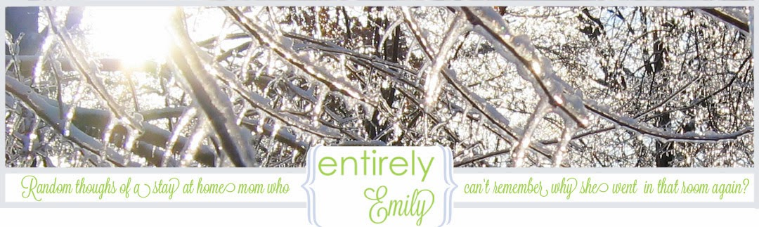 Entirely Emily