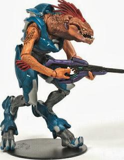 McFarlane Toys HALO 4 Series 2 - Storm Jackal Figure