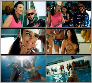 Timati feat. Flo Rida - I Don't Mind (2013) Hd 1080p Free Download