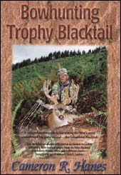 Bowhunting-Trophy-Blacktail-Book