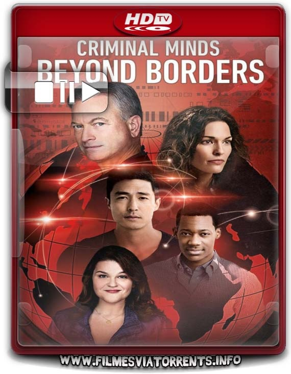 Criminal Minds: Beyond Borders 2° Temporada