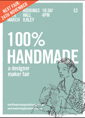 Ma Bicyclette: Buy Ethical Clothing | Ethical Fashion Fairs - 100% Handmade A Designer Maker Fair