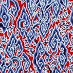 Batik Motif Mega Mendung