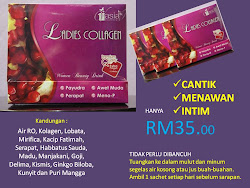 LADIES COLLAGEN