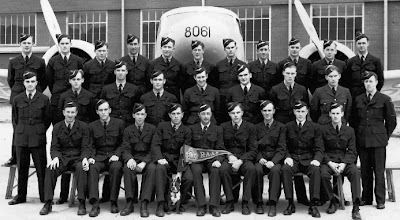 Course 58 RAAF Personnel