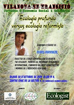 JORNADES D'ECONOMIA SOCIAL