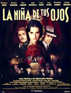 La niña de tus ojos (1998)