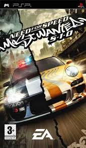 Need For Speed Most Wanted 5 1 0 [ISO] [Español] [PSP] [PL MG] (Juegos 2014)