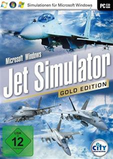 Download - Jet Simulator Gold Edition - PC Grátis