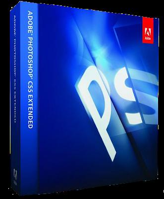 Adobe Photoshop CS5 | Extended | portable | préactivé | fr