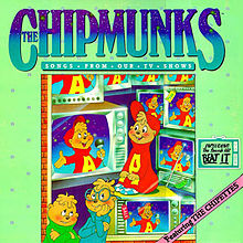 A POP CULTURE ADDICT'S GUIDE TO LIFE: Saturday Morning: Alvin and the Chipmunks