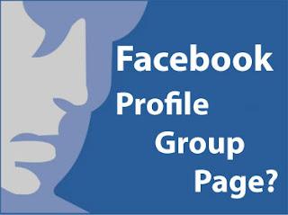 Fitur Baru Facebook : Sampul / Cover Group