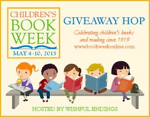 Children's Book Week Giveaway Hop