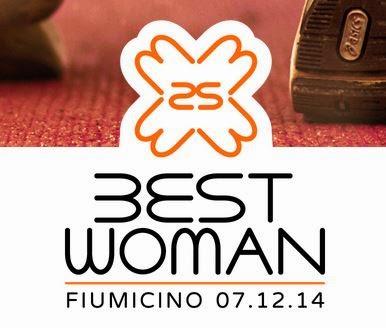Best Woman