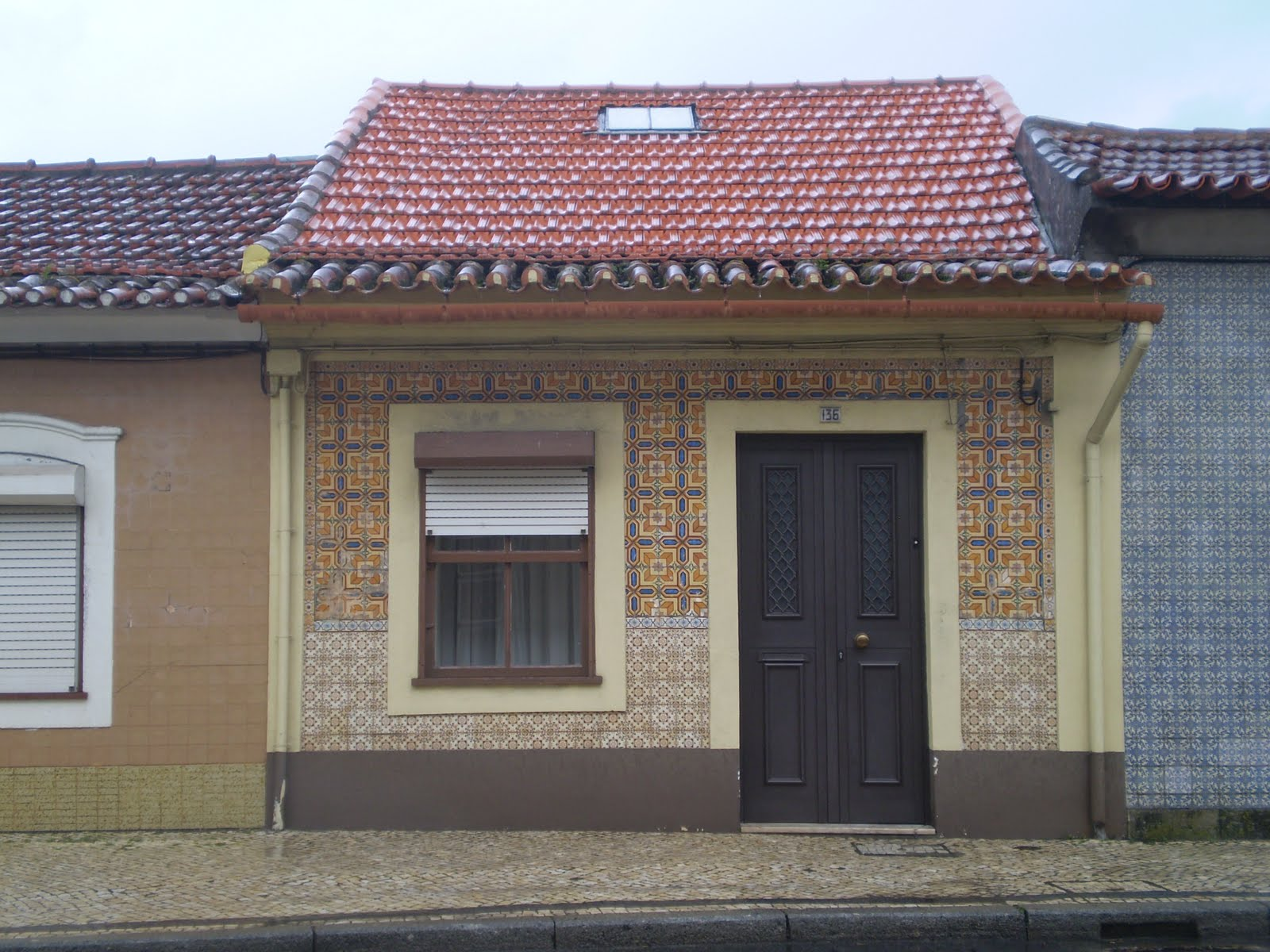 G nios23 campo grande sos azulejos for Casa del azulejo
