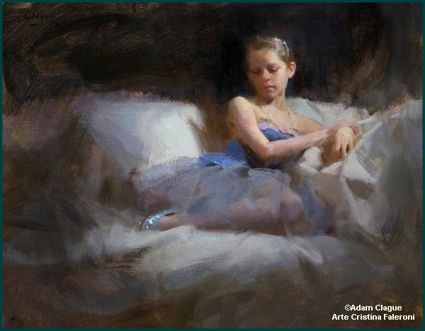 Adam Clague