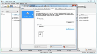 Nero Burning ROM 2014 v15.0 Full