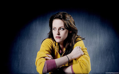 Kristen Stewart Young Actress HQ Wallpaper
