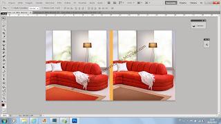 Como colorir apenas uma parte da foto com o Photoscape  - como colorir imagens no photoscape