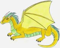 El dragon tenia que elegir