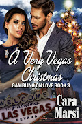 A Very Vegas Christmas (Gambling On Love Book 3)