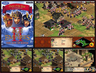 Download Age of Empires for Android and iOS