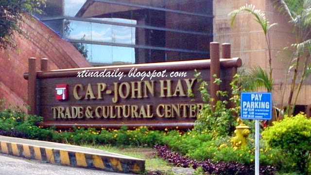 Trade and Cultural Baguio