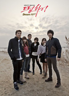 Novelas Coreanas Dream High Sue�o sin limites