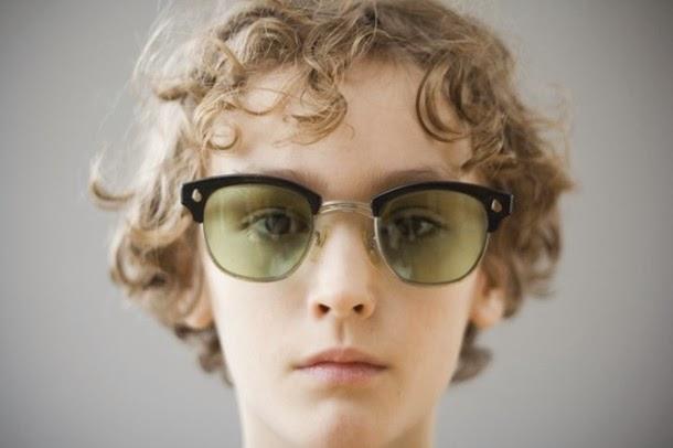 Taro Fujii-New Eyewear Brand Released At Ozeal Glasses