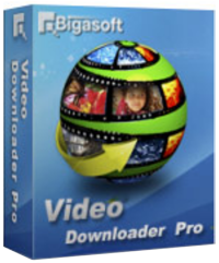 Bigasoft Video Downloader Pro 3.5.2.5314