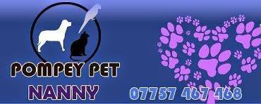 Dog walker, cat sitter & pet sitting Portsmouth & Southsea