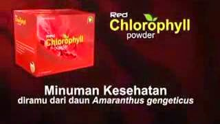 red-chlorophyllin-powder