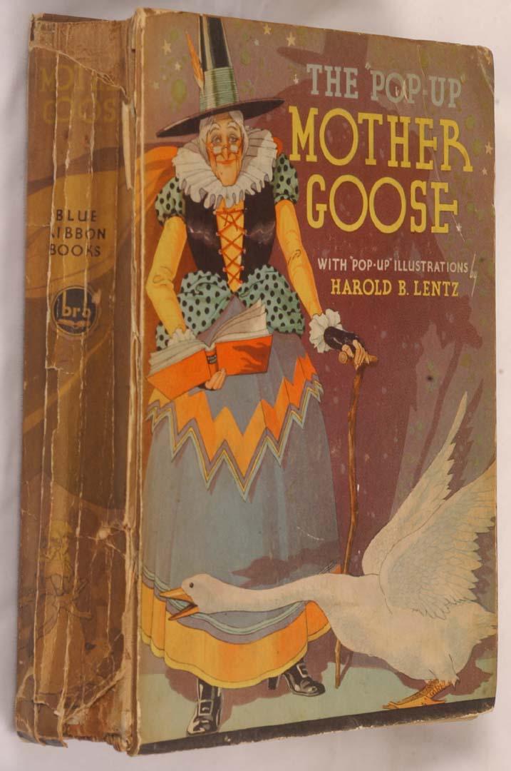 Book Cover Nursery Art : Inkspired musings nursery rhymes folk tales and