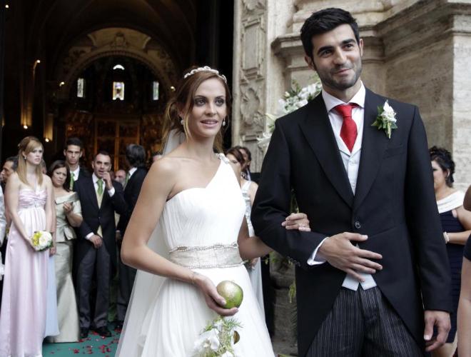 todo sobre bodas: el futbolista del real madrid raul albiol se ha