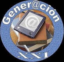 Pertenezco a la Generación del XXI