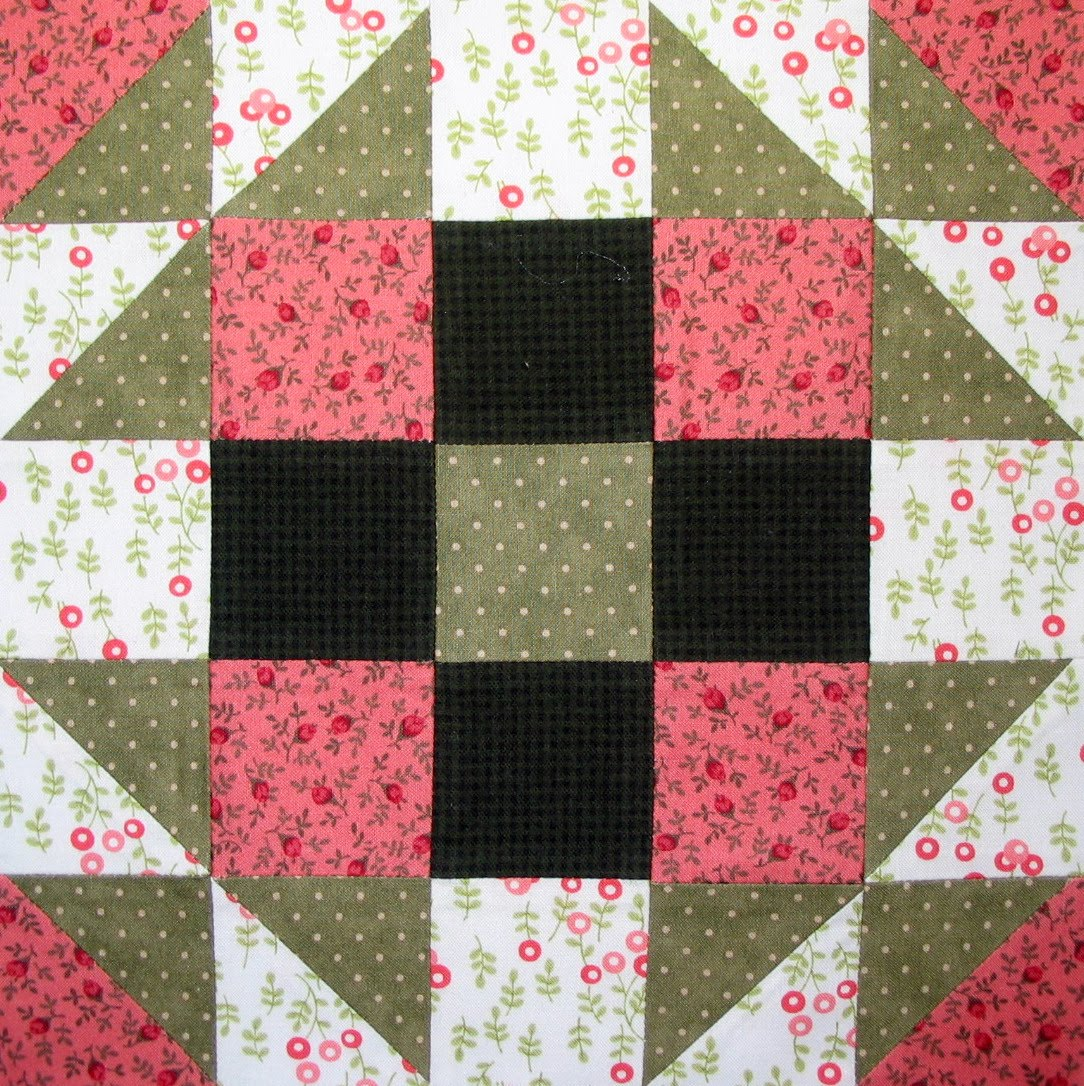Free Quilt Block Links starting with the letter A