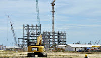 PT Krakatau Nippon Steel Sumikin - Recruitment For D3, S1 Fresh Graduate, Experienced PTKS Group October 2015
