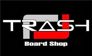 Trash Board Shop