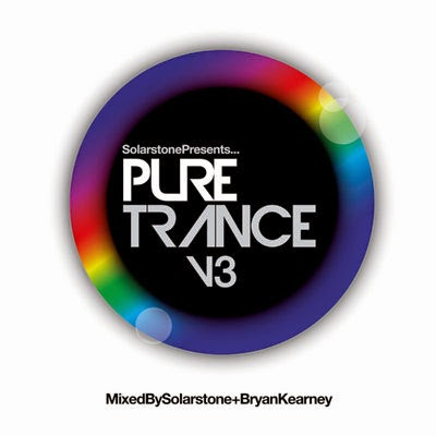 Download – Solarstone Presents Pure Trance 3