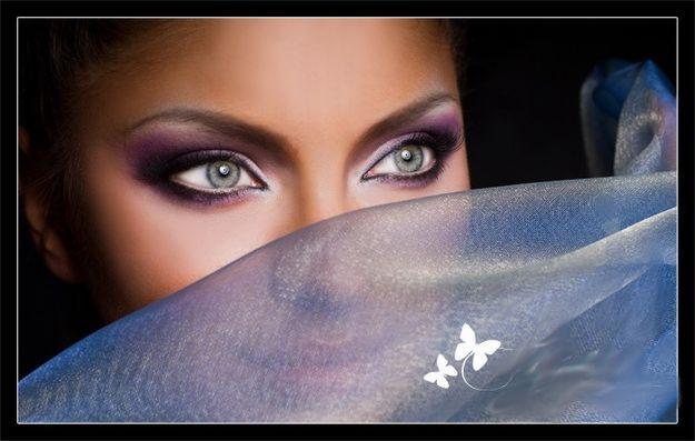 макияж - Нужные схемы и описания для всех.