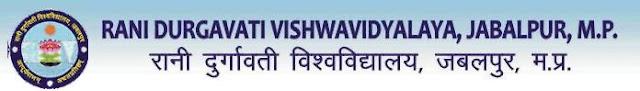 Rani Durgavati Vishwavidyalaya (Jabalpur University) Examination Results 2013