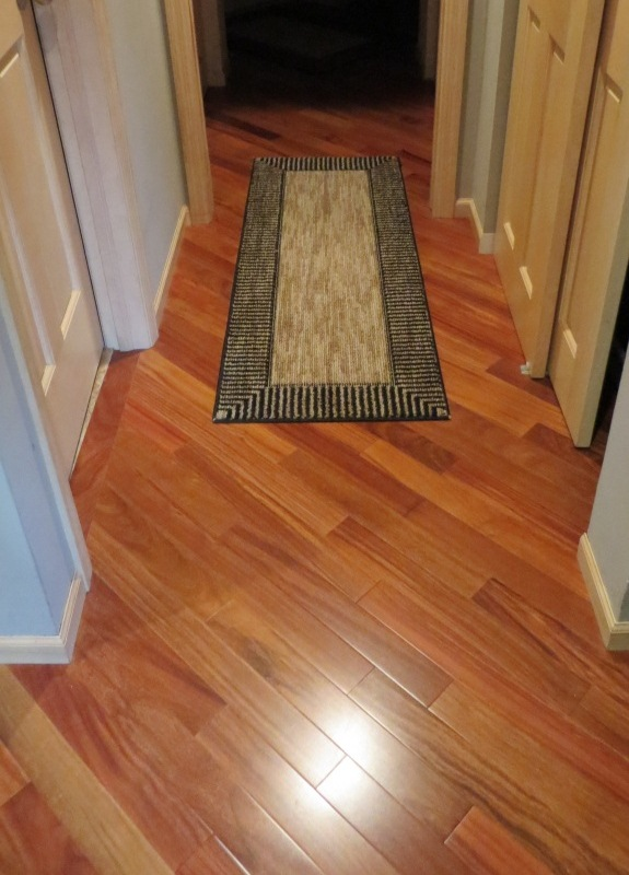 Uncovering Hardwood Flooring Myths | Are Beveled Edges Difficult To