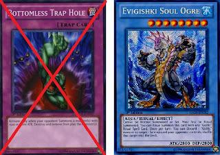 Really, It's a Trap!
